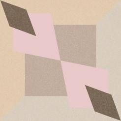 Morera Beige 20x20 cm G.227