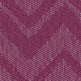 BOLON BY MISSONI - ZIGZAG AUBERGINE