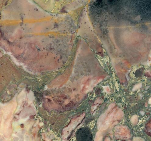 marbre brèche de bénou