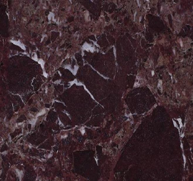 marbre rosso lepanto