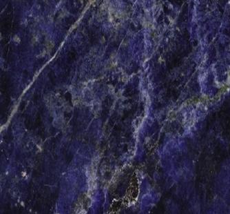 marbre sodlite blue